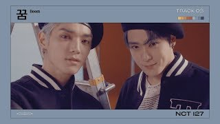 Download lagu NCT 127 「Neo Zone」 '꿈 (Boom)' #3 ( Audio)