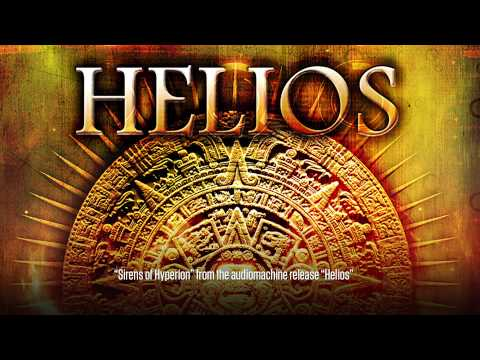 """Sirens of Hyperion"" - Music from the audiomachine Public release HELIOS"