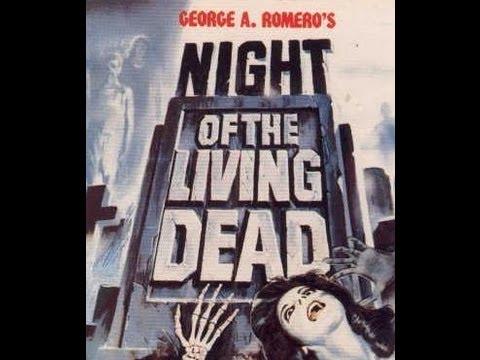 A Noite dos Mortos Vivos 1968. Dublado