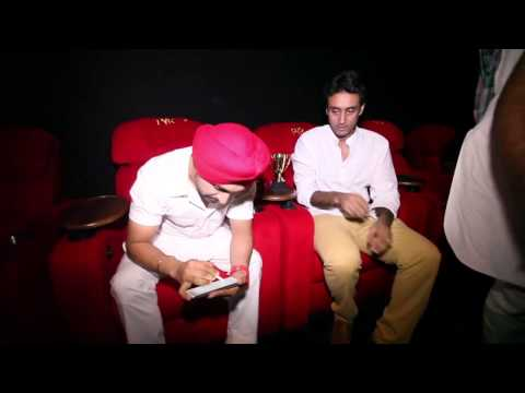 Jatt & Juliet 2 | Premiere In Chandigarh video