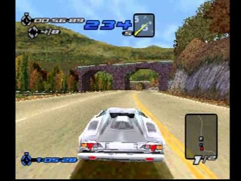 Need For Speed 3 Hot Pursuit | Hot Pursuit Race 22 | Hometown...