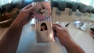 เปิดกล่อง AKB48 53rd Single Sentimental Train
