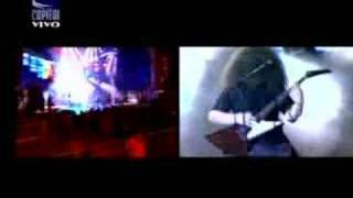 Rock al Parque 2007 - Coheed and Cambria (Everything Evil)