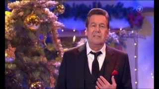 Roland Kaiser - Medley Weihnachtslieder 2012