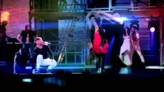Ricky Martin - Mas - Video Oficial - HD - 2011