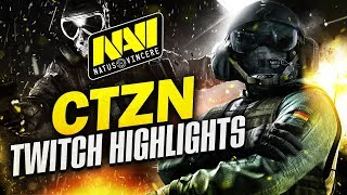 NAVI CTZN - twitch highlights