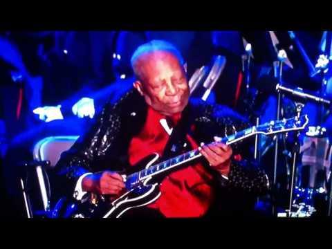 B.B. King - Merry Christmas Baby