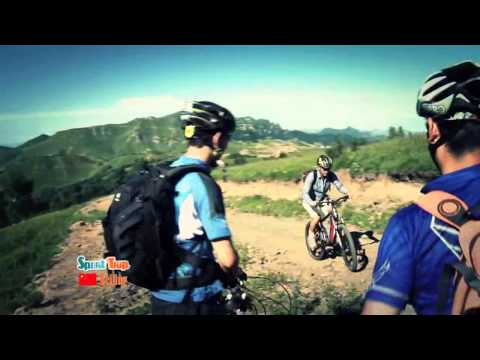 [Sport Trip Beijing] - Biking Along the Great Wall - 【体育旅游 北京】 - 沿着长城骑自行车