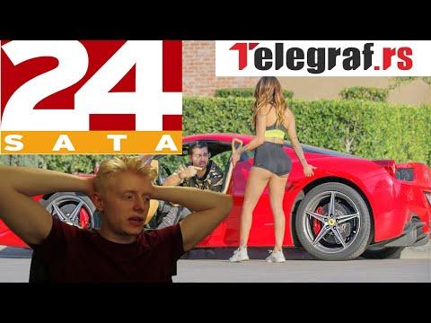SVE ŽENE SU KURV3 I SPONZORUŠE ft. 24SATA.hr & TELEGRAF.rs