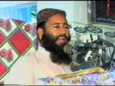 Molana Qari Khalid Mujahid (wafat Ul Nabi S A W) video