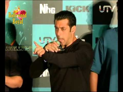 Salman Khan GETS ANGRY with media on questions on PREITY ZINTA...