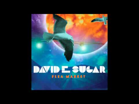 David E Sugar - Flea Market (Eat More Cake Remix)