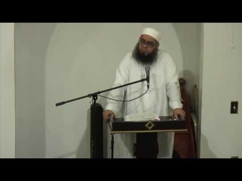 Maulana Mikaeel - Tafseer on 4/17/15