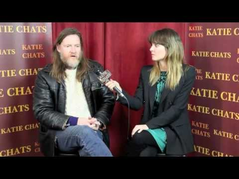 KATIE CHATS: CSA, DONAL LOGUE, ACTOR, SUNSHINE SKETCHES OF A LITTLE TOWN, CANADIAN SCREEN AWARDS