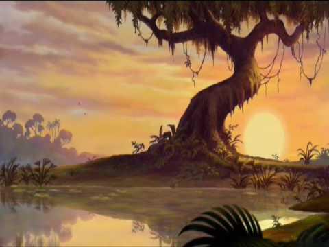 Tarzan 2 sad song