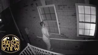 NBPD: Peeping Tom admits staring into woman's window