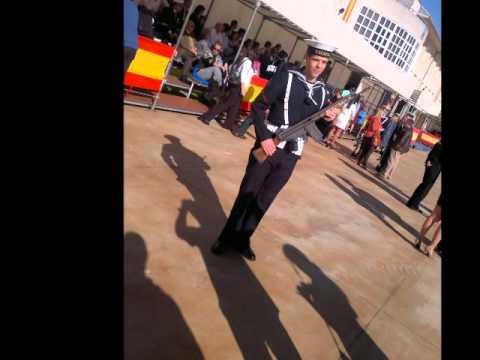JuanMa ( Jura de Bandera ) Ferrol 10.03.12