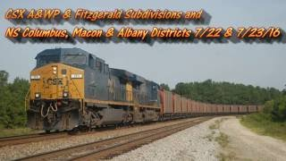 download lagu Csx A&wp And Fitzgerald Subs And Ns Columbus, Albany gratis