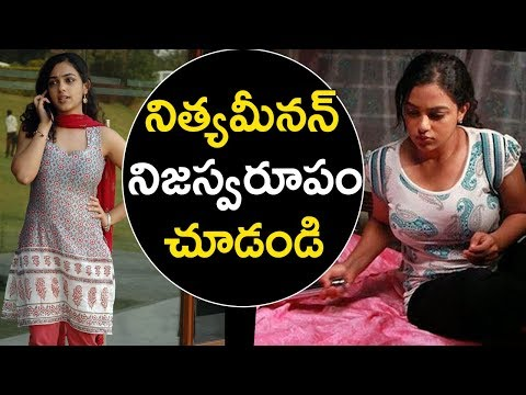 Unknown And Real Life Facts About Actress Nithya Menon | Nithya Menon Latest News | Tollywood Nagar