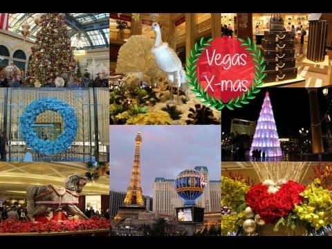 Las Vegas Christmas 2014 The