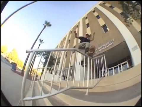 Welcome Webisode 11-Jason Salillas- Breadcrumbs