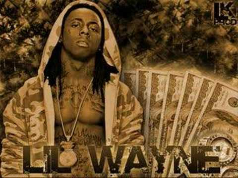 Llyod - Ft. Lil Wayne Get It Shawty Remix (W/LYRICS!!)