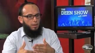 Why Brother Hernan Converted/Reverted To Islam