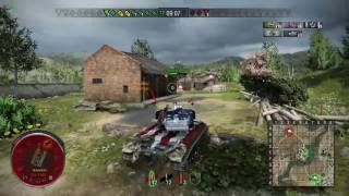 WOT XBOX Freedom  how to play como jugar world of tanks