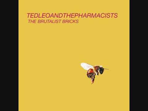 Ted Leo - Bottled In Cork