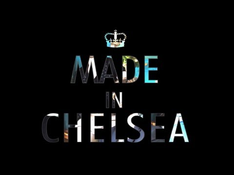 (NOT) Made in Chelsea - Parody