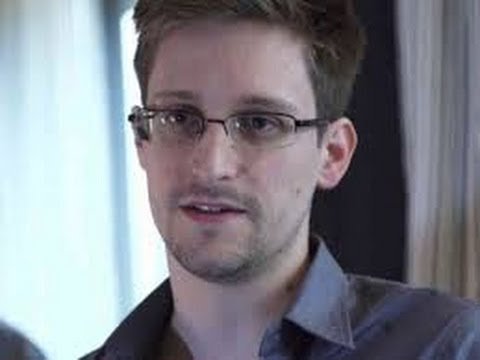 Snowden - Fucking With Corporate Interests - Practical Activism video