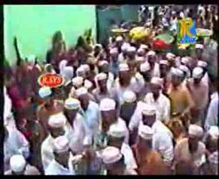 Zaman Zaki Taji - Dataar Teri Chokhat video