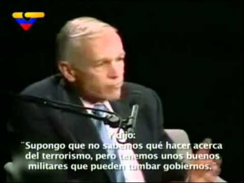 EL VERDADERO PLAN MACABRO DE EEUU Y SUS ALIADOS Dossier 30 08 2011