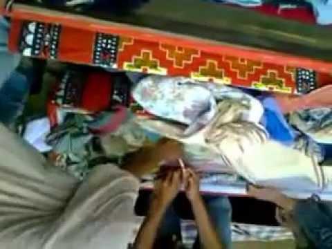 Tradisi Budaya Ma'nene Suku Toraja video