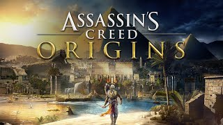assassin's creed origins episode 5 : on méne l'enquéte