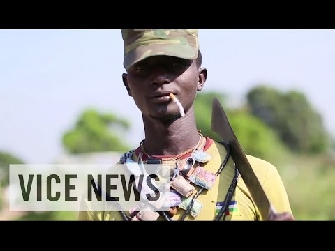 Subscribe to VICE News here: http://bit.ly/Subscribe-to-VICE-News The Central African Republic's capital of Bangui has seen its Muslim population drop from 1...