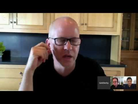 Gold Derby Emmy Google+ Hangout: Ryan Murphy ('The Normal Heart' & 'AHS: Coven')