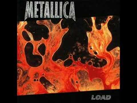 Metallica - The Outlaw Torn