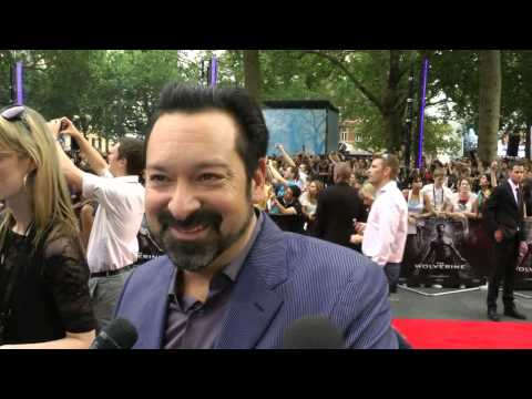 James Mangold Interview - The Wolverine Premiere