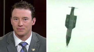 Former Navy SEAL reacts to MOAB dropped on Afghanistan