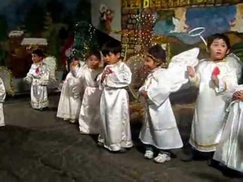 Los ngeles cantores youtube - Trajes de angelitos para ninos ...