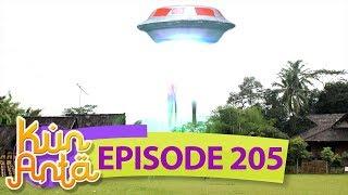 Download Lagu SERAM! Para Santriwati Takut Disedot U.F.O Alien - Kun Anta Eps 205 Gratis STAFABAND