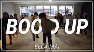 Download Lagu Ella Mai   Boo'd Up   Choreography by Neil Robles Gratis STAFABAND