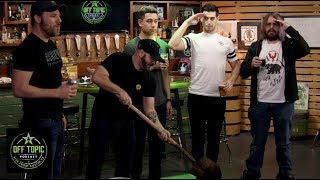Pour One Out - Off Topic #173