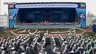 إيران.. حلم تصدير الثورة يصطدم بالواقع