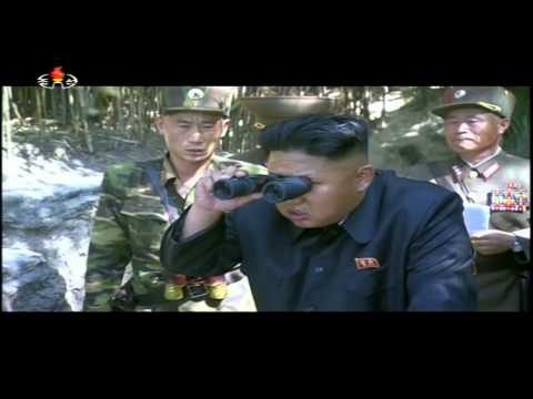 Latest Kim Jong Un documentary
