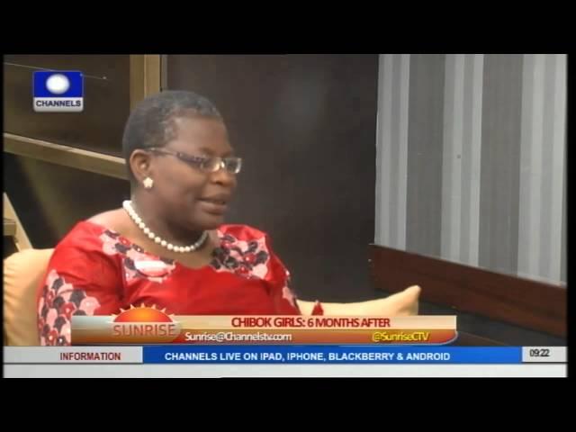 #BBOG: We Are Cautiously Optimistic Over Ceasefire Deal- Ezekwesili Prt 1