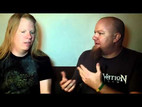 Jeff Loomis interviewed by The Metalluminati