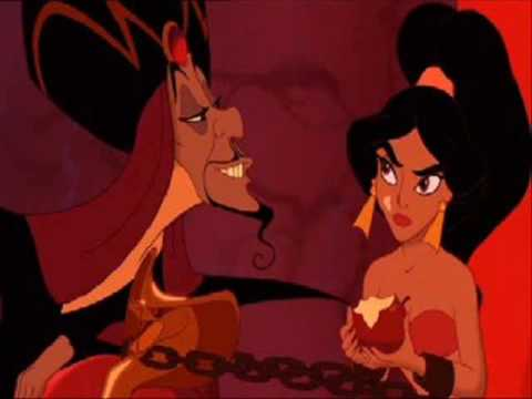 Aladdin Subliminal Programming 2a: Sex Obsession Program video