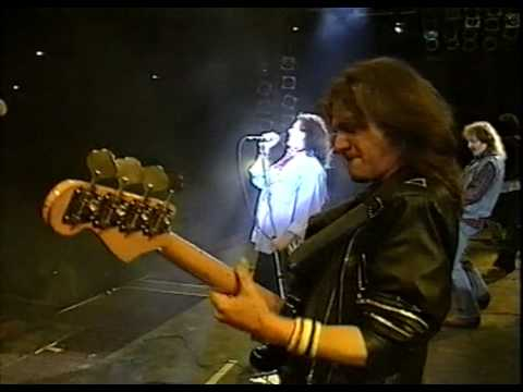 P.Mobil - Miskolc 1994 Live